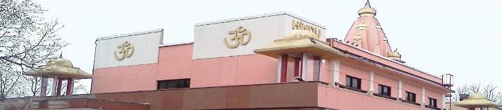 Activities - Services, Hindu Center, Flushing, NY